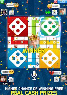 Ludo Party - Classic Dice Board Game 2021 screenshots 9
