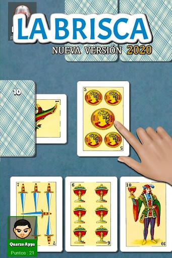 Briscola 2020 - La Brisca (Offline + Online) 2.0.9 Screenshots 11