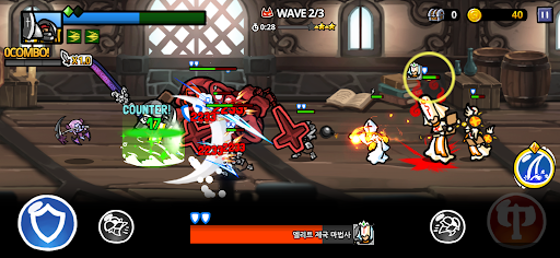 Counter Knights 1.2.23 screenshots 24