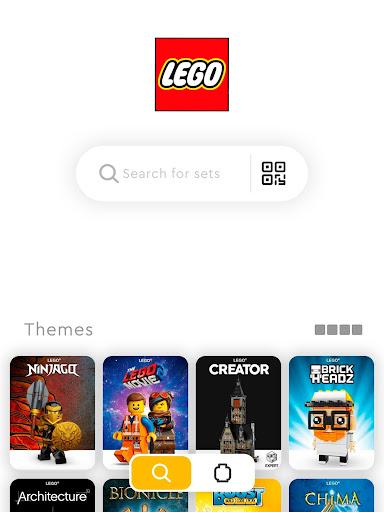 LEGOu00ae Building Instructions 2.1.0 screenshots 9