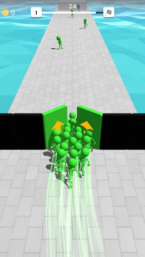 Crowd Runners 1.0.19 screenshots 2
