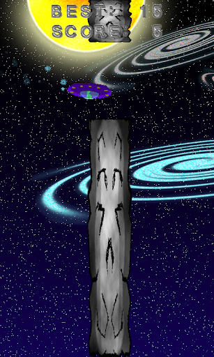 tgic: alien gravity free screenshot 2