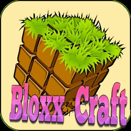 Bloxx Craft Girl