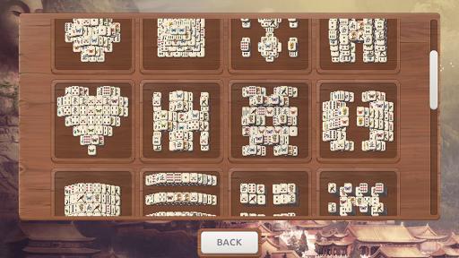 Mahjong solitaire Butterfly 1.1 screenshots 16
