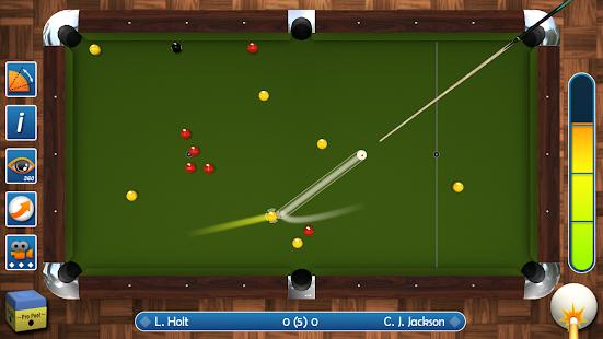 Pro Pool 2021 1.45 Screenshots 19