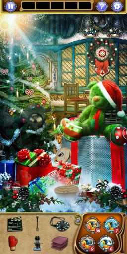Christmas Hidden Object: Xmas Tree Magic 1.1.97b screenshots 5