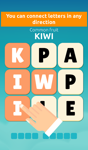 Word Swipe - Connect the Scrambled Mystery Words modavailable screenshots 18