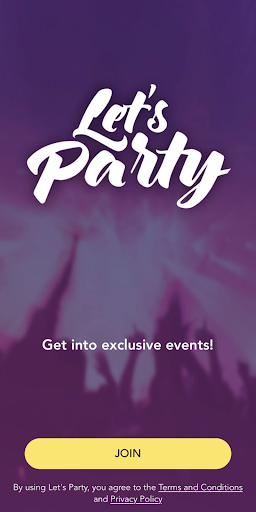Let's Party - Are you VIP?  Screenshots 1