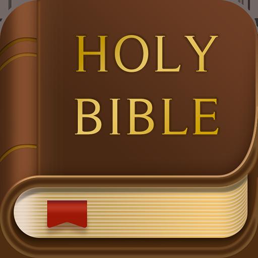 King James Version Holy Bible-Offline Free Bible