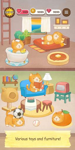 Cafe Heaven : Cat's Sandwiches 1.1.9 screenshots 6