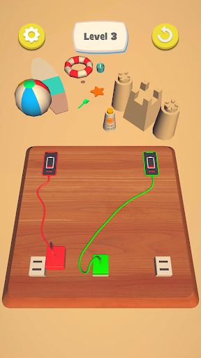 plug and play 3d screenshot 3