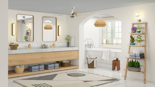 Home Design : Renovate to Rent 1.0.11 screenshots 9