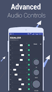 Equalizer – Advanced 10 band EQ with bass booster 1.9 Apk 3