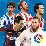 La Liga Educational games. Games for kids