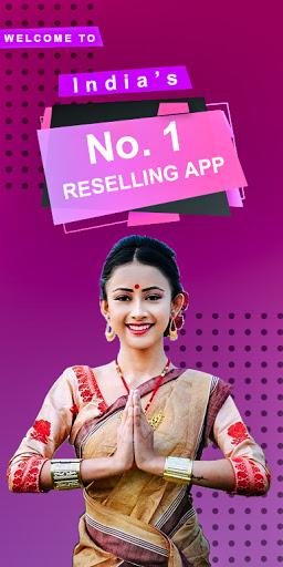 TunTun - Resell, Work From Home, Earn Money Online apktram screenshots 1