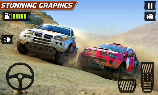 Top Offroad Simulator 2: Jeep Driving Games 2021 1.1 screenshots 2