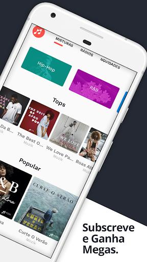 mozikplay music, lyrics, videos & podcasts screenshot 2