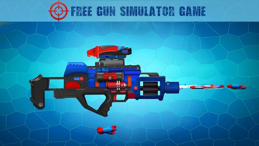 Toy Gun Blasters 2020 - Gun Simulator  screenshots 19