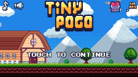Tiny Pogo 1.1.3 Latest MOD APK 1