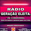 WEB RÁDIO GERAÇAO ELEITA