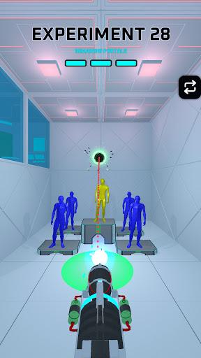 Portals Experiment screenshots 4