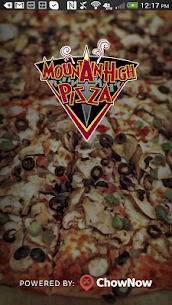 Mountain High Pizza 2.8.7 Latest MOD Updated 1
