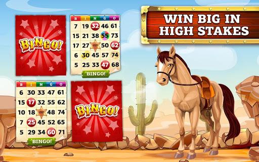 Bingo Cowboy Story screenshots 6