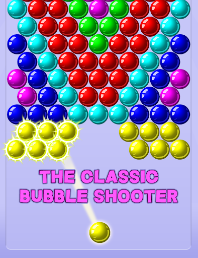 Bubble Shooter 12.1.2 screenshots 9