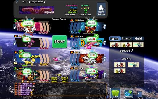 DragonBound  screenshots 8