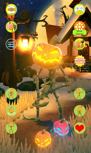Talking Jack-o'-lantern 1.4.1 screenshots 1