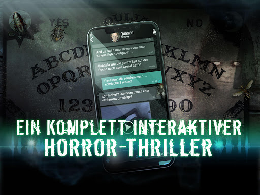 The Sign - Interaktiver Geister Horror 1.0.59 screenshots 7