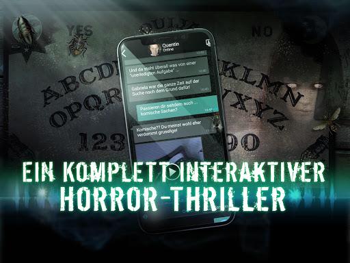 The Sign - Interaktiver Geister Horror 1.0.55 screenshots 7