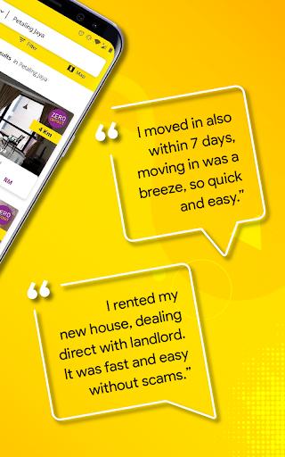 SPEEDHOME - Your Fast & Easy Home Rental Platform 3.7.2 Screenshots 3
