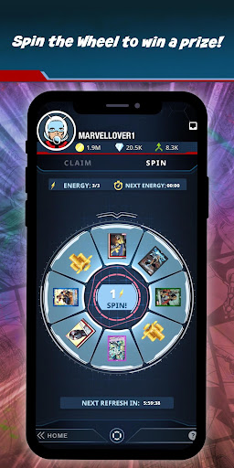 Marvel Collect! by Topps Card Trader 14.3.1 screenshots 4