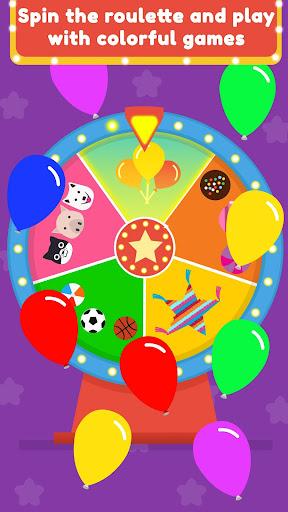 Baby Carphone Toy. Kids game apkslow screenshots 6