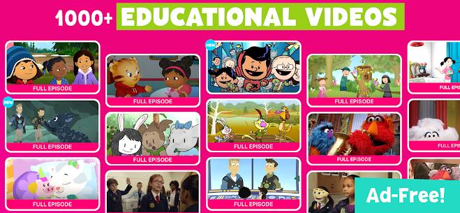 PBS KIDS Video 2