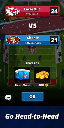 NFL Clash 0.11.1 screenshots 5