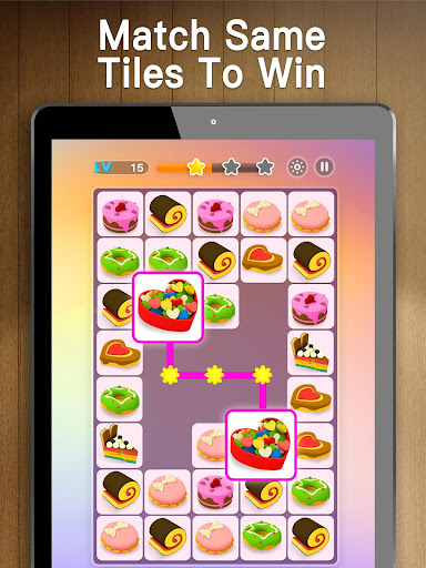 Onet 3D - Classic Link Puzzle 2.0.12 screenshots 11