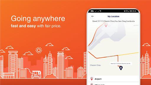 PassApp - Transport & Delivery 2.2.31 Screenshots 14