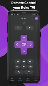Remote Control for Smart TV 1.3.8