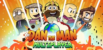Dan the Man: Action Platformer kostenlos am PC spielen, so geht es!