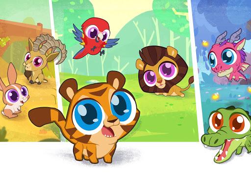 Merge Zoo screenshots 7