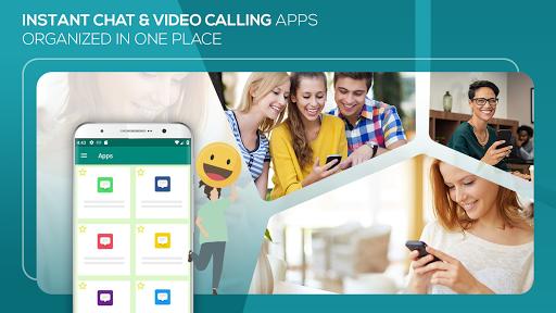 Mobile Messenger screenshot 5
