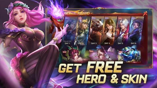 Baixar Heroes Evolved Para Pc Última Versão – {Atualizado Em 2021} 2