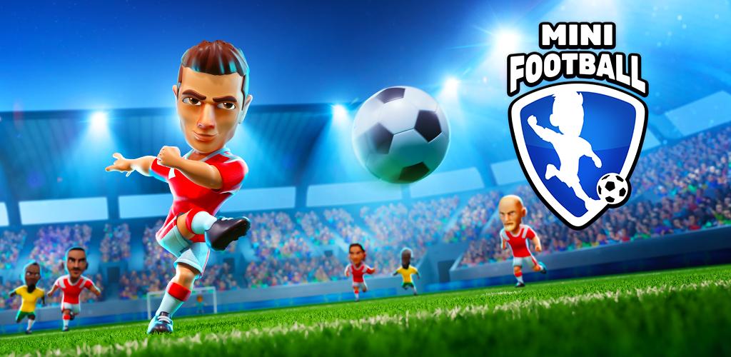 Mini Football poster 0