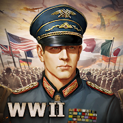 World Conqueror 3  - WW2  Strategy game