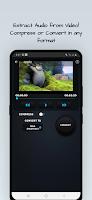 MP4, MP3 Video Audio Cutter, Trimmer & Converter