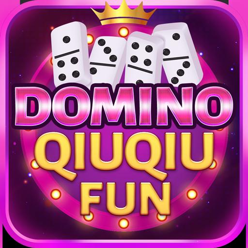 Domino QiuQiu Fun - The newest QiuQiu Game