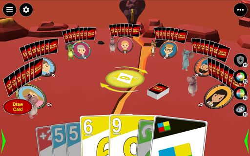 Crazy Eights 3D 2.8.3 screenshots 8