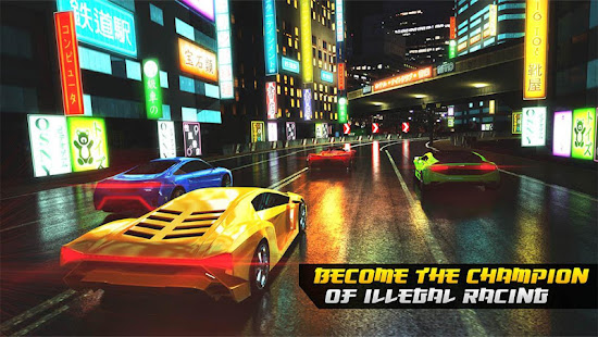 High Speed Race: Racing Need 1.92.0 Screenshots 16